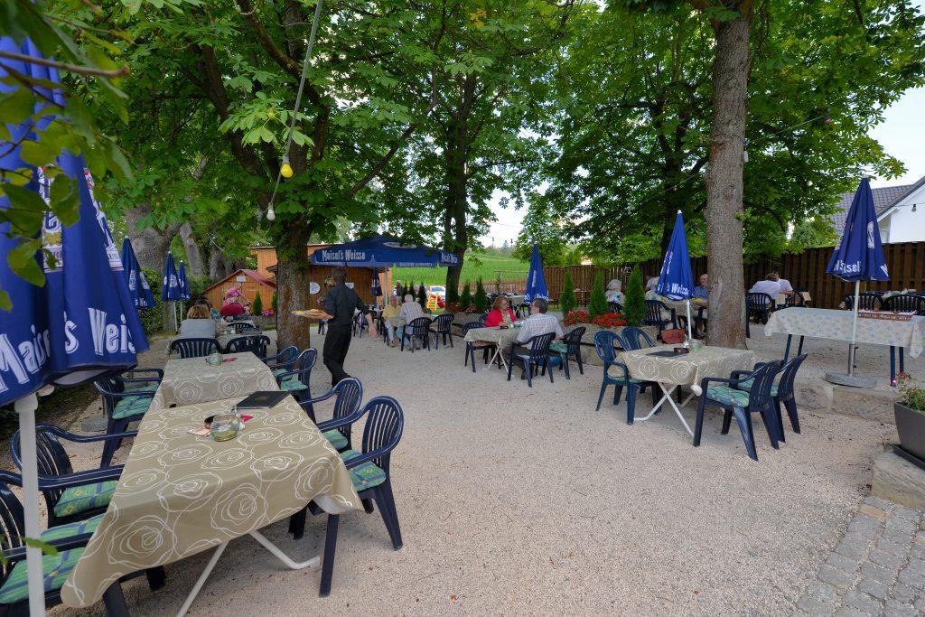 Biergarten Bayreuth